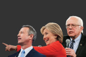 Things to know ahead of Democratic forum