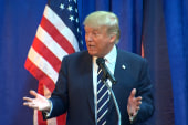 Trump defends lack of specific policy plans