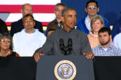 Obama: This is the world's 'wake-up call'