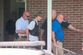 Raw video of Charleston, SC shooting suspect
