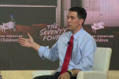 Walker: I'll 'challenge some of my own party'