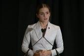 Emma Watson: Feminism is not man-hating