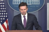 WH: Ind. law 'not consistent with our values'