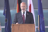 Wolf: 9/11 will be 'forever' a part of us