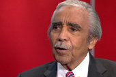 Rangel: Still no answers on Sandy relief...