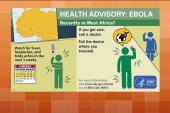 Ebola drives health officials into a scramble