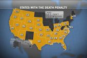 Death penalty debate back in the spotlight