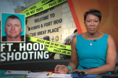 How did Fort Hood shooter turn violent?