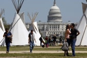 Anti-Keystone groups push back on Earth Day
