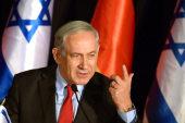 Netanyahu 'holds the key' to peace deal