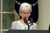 How Sebelius leaving could impact midterms
