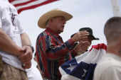 Lawmakers distance selves from Bundy comments