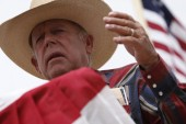 Conservatives try to run from Cliven Bundy
