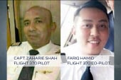 Was there enough security for Flight 370?