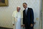 Obama, the pope unite for social injustice