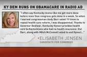 Obamacare could be boon for Democrats in 2014