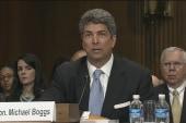 Obama's judicial pick has Democrats up in...