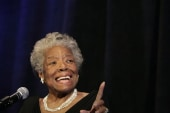 Reflecting on the life of Maya Angelou