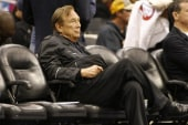 What Sterling's ban means for the NBA