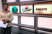 Social media grapples with Flight 370 mystery