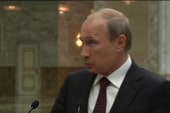 Obama contends with ISIS, Ukraine crises