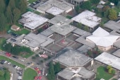LIVE VIDEO: Shooting at Seattle area school