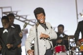 'Get on Up' brings James Brown to life