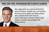 Obama takes a tough stance on climate change