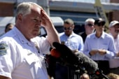 Could the Ferguson police be taken over?