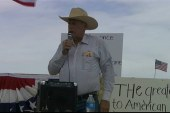 The right wing's Bundy Ranch hypocrisy