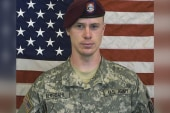Who is Bowe Bergdahl?