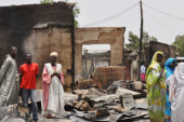 Attacks continue in Nigeria
