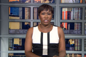 Joy Reid: 'It's no longer Giuliani time'