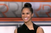 Ballerina Misty Copeland: Breaking barriers