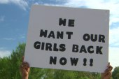 Search for missing Nigerian girls  continues