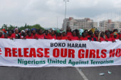 No closer to ending the Nigerian nightmare