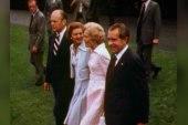 Documentary explores Nixon secret recordings