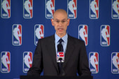 NBA: Donald Sterling banned for life