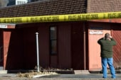Was explosion at NAACP chapter a hate crime?