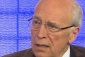 Cheney attempts to rewrite history of the...