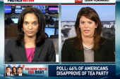 The role of the Tea Party in 2012 politics