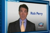 Rick Perry's revival?