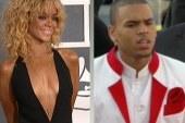 Fans angered over Rihanna, Chris Brown...