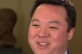 Spotlight on Conn. Senate candidate