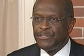 Cain to meet with wife, decide future