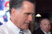 Democrats seize on Romney's backtrack on...