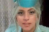 Lady Gaga sends teen personal thanks