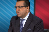 Bashir: Thatcher was both loved and loathed