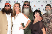 'Duck Dynasty' expands empire to include guns