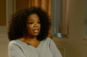 Oprah re-enters the political sphere
